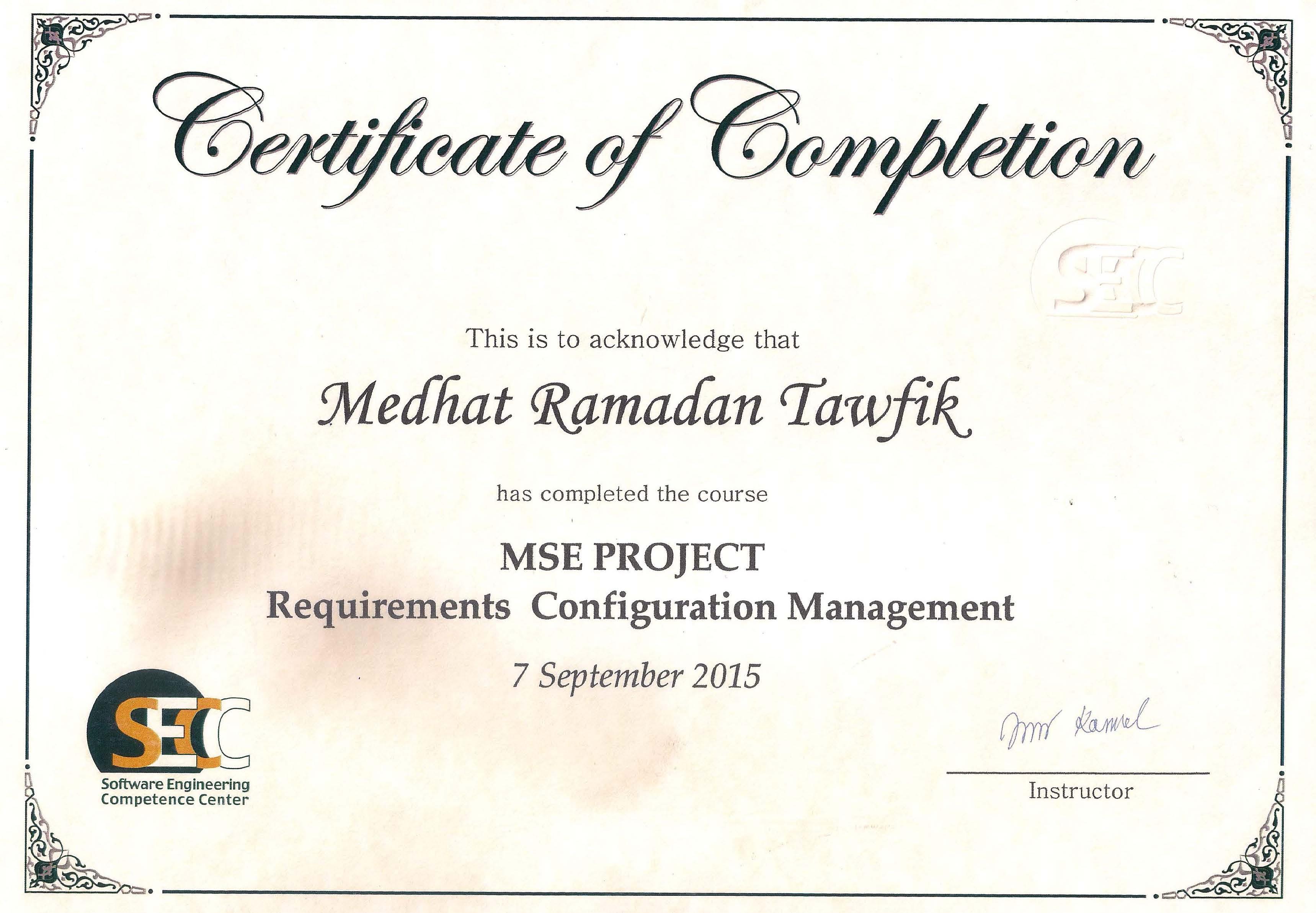 SECC Certificate1